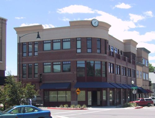 New West demographics influencing small-town retail style